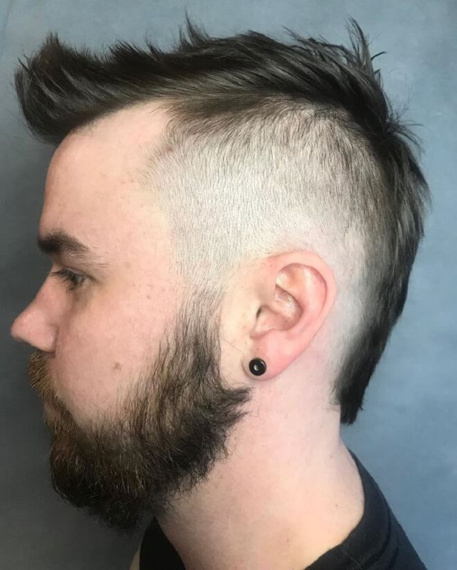 Top 30 Amazing Mullet Hairstyles for Men | Cool Mullet