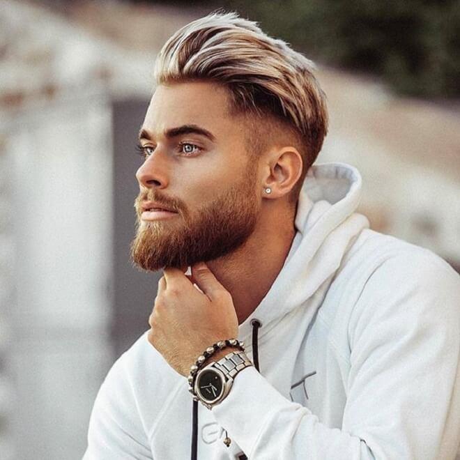 Strange Top 21 Cool Stubble Beard Styles Stylish Stubble Beard Styles Schematic Wiring Diagrams Phreekkolirunnerswayorg