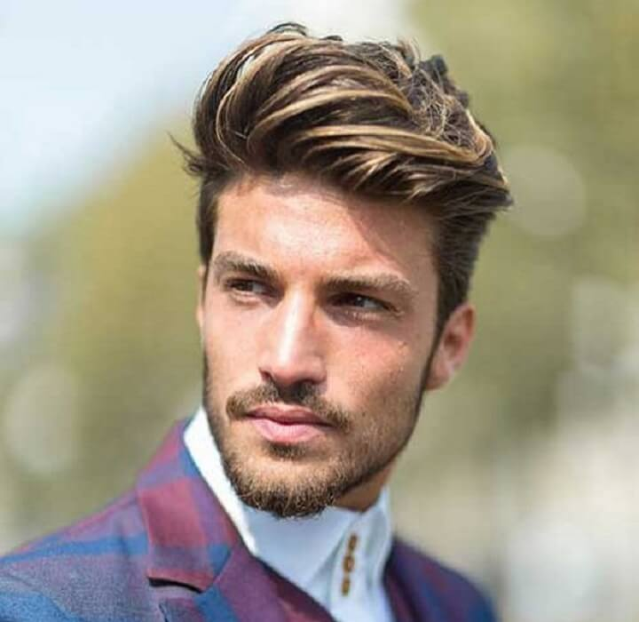 Top 30 Best Medium Length Hairstyles for Men | Mens Medium ...
