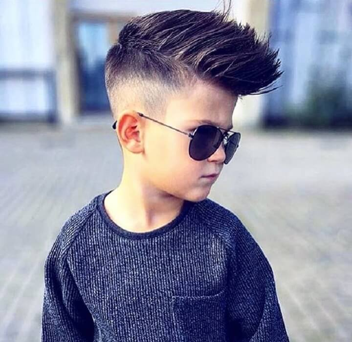 Top 30 Cool Toddler Boy Haircuts | Best Toddler Boy Haircuts