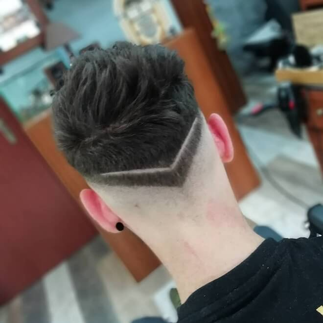 Top 30 New Modern Hairstyles For Men Popular Haircut Styles For Men