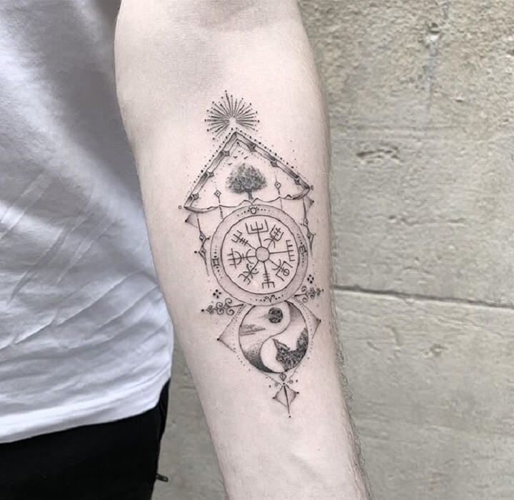 Top 30 Best Tattoo Ideas For Men Cool Tattoos Design For Men