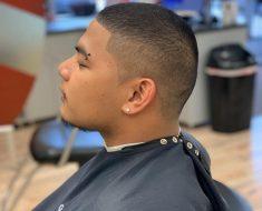 Buzz Cut Haircuts