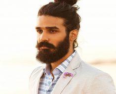 Facial Beard Styles for Men