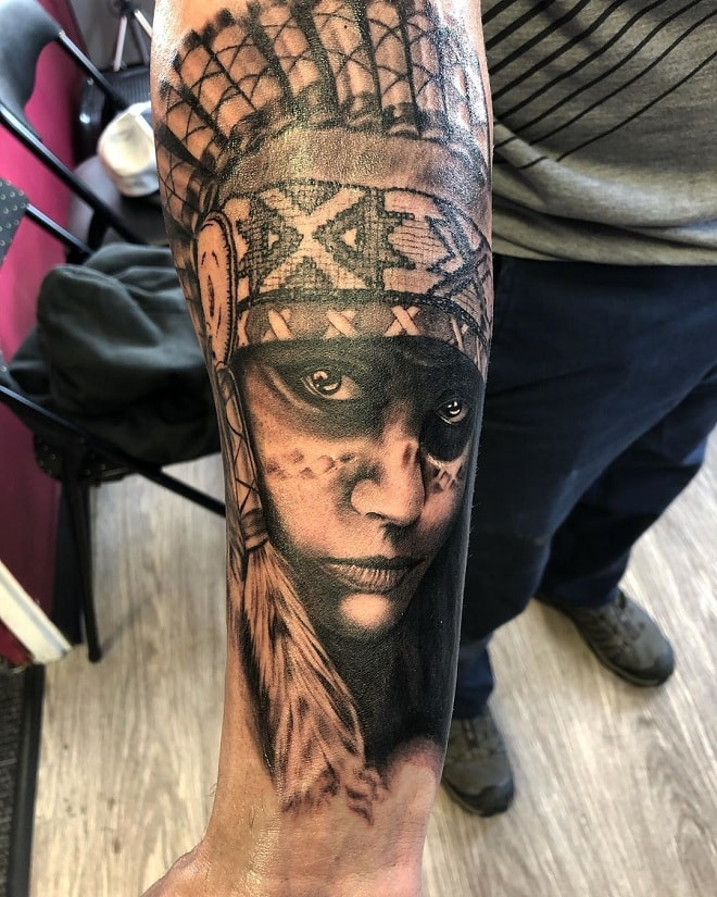 Top 30 Popular Forearm Tattoos For Men Best Forearm Tattoo Designs