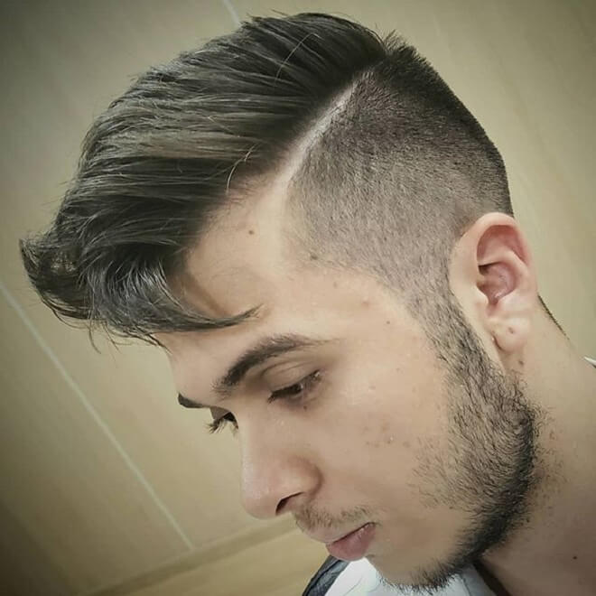 Hard Part Haircut