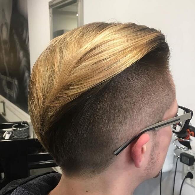 Highlights Hair
