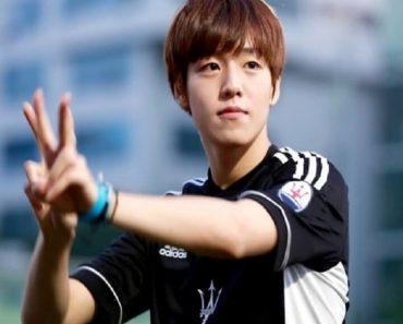 Lee Hyun Woo Hairstyles