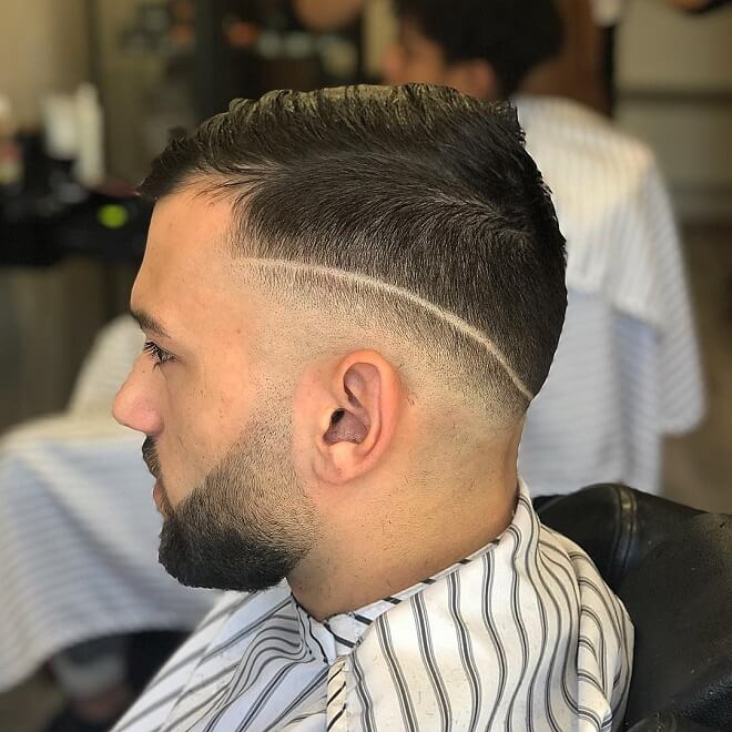 Top 30 Stylish Hairstyles For Teenage Guys Coolest Haircuts For Teenage Guys