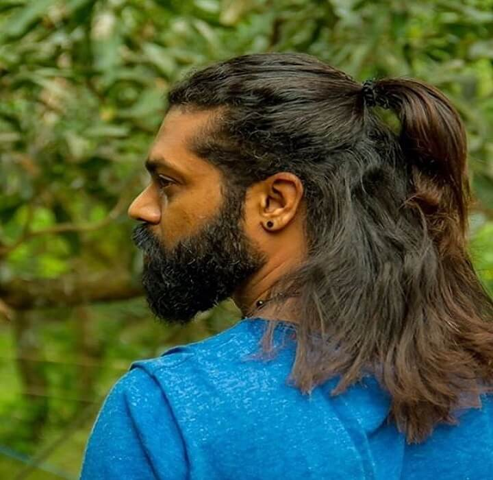 Top 20 Best Ponytail Hairstyles for Men
