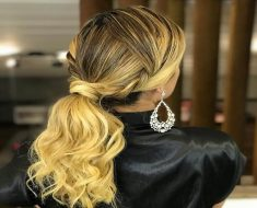 Ponytails Hairstyles