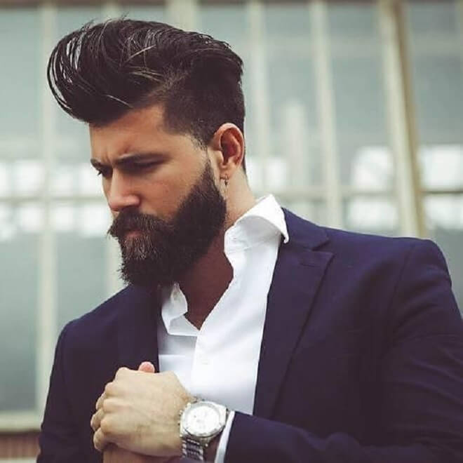 Professional Beard For Men