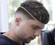 Quick Hairstyles for Guys