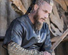 Ragnar Lothbrok Hairstyles