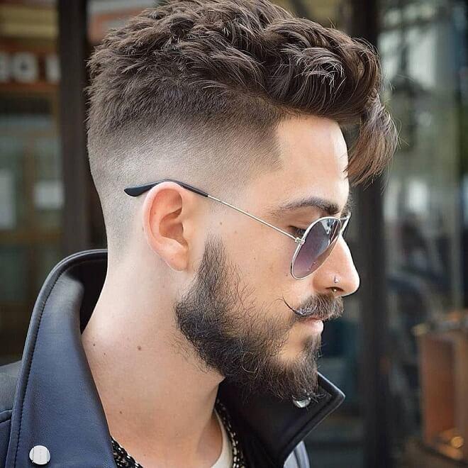 Scruff Beard