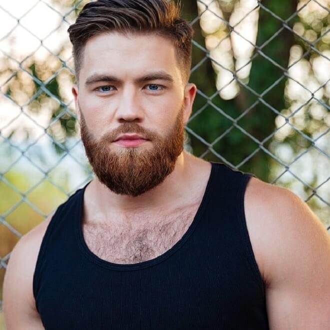 Urban Style Beard