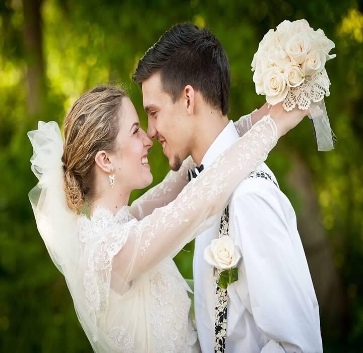 Wedding Hairstyles Ideas for Men