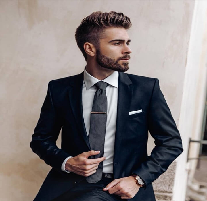 Top 30 Professional Hairstyles For Men Best Professional